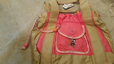 Last chance Disney New Minnie mouse purse w/tags attached