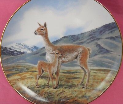 The Vicuna Plate Will Nelson ~ Last Of Their Kind 1991