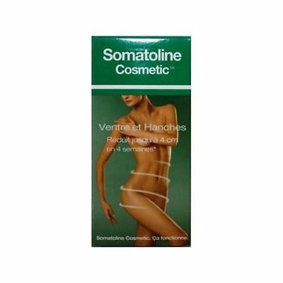 somatoline ventre et hanches LOT DE 2 TUBES DE 250 ml