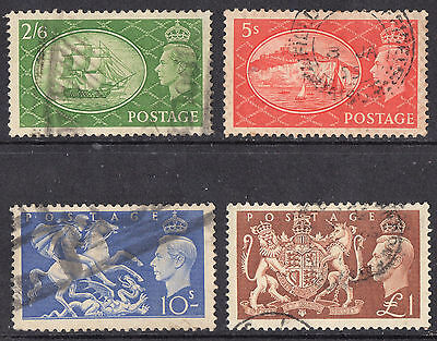 sg.509-12.  festival high values.   USED.