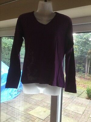 The North Face Ladies Top Size S
