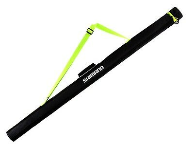 Shimano Rod Tube Suits 6ft to 6ft 6in 2Pce