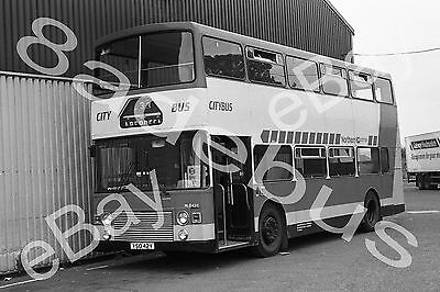 Bus Negative & Copyright NORTHERN SCOTTISH YSO 42Y [NLO 42]
