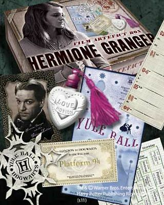 Harry Potter - Artefakt-Box Hermine Granger
