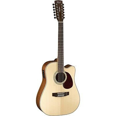 Cort MR 710F-12 String Electro Acoustic Guitar