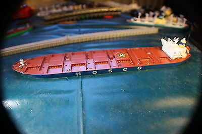 HOSCO Lines bulk carrier from Triang Minic Ships 2012 release P642