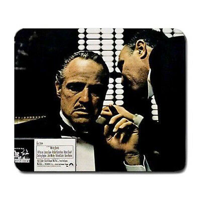 Godfather the Large Mousepad Mouse Pad Great Gift Idea