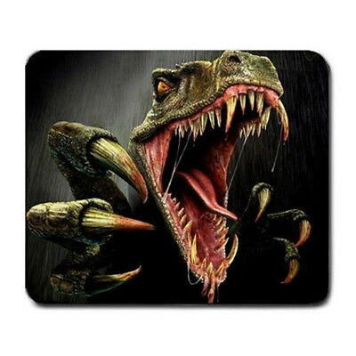Valiciraptor dinosaur Large Mousepad Mouse Pad Great Gift Idea