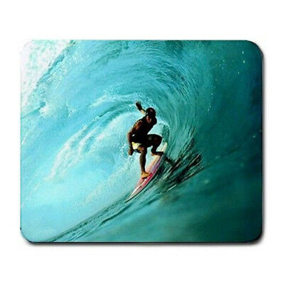 Surfing surfer Large Mousepad Mouse Pad Great Gift Idea