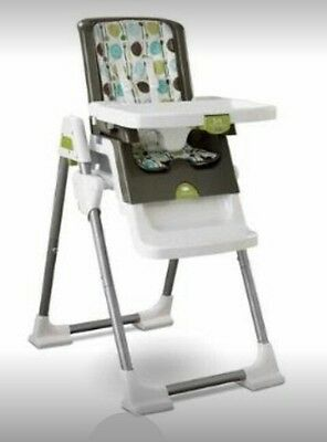 Fisher Price Dwell Studio 3-in-1 high chair