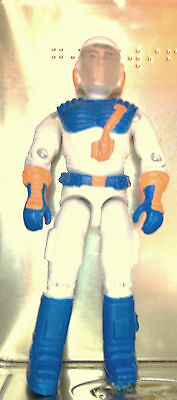 Gi Joe Figur Figure Figurine Flint Eco Warrior Figureroa