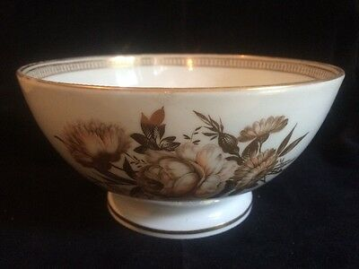 Early Royal Crown Derby Bowl