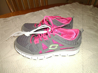 """NEW Women's SKECHERS Flex-Fit """"Free Throw"""" sneakers size 10M ~ NWT"""