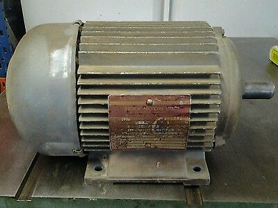 3 phase electric motor 2.2 kw