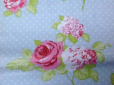 PVC Tablecloth Wipe Clean Oil Cloth Vinyl Dining Kitchen Table Cover Protector