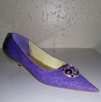 Just The Right Shoe - 2005 - Sophisticate - 25566 - Step into Elegance
