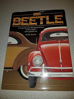 Beetle Car Book - The Beetle