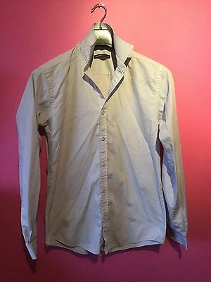Men's Shirt Milan Collection Size Small
