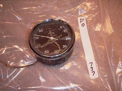 Vintage Smith Tach Made In England Rebuildable Used F0737