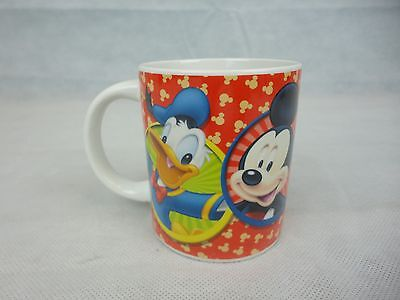 Job Lot of 48 Children's Disney Mugs Party Bags Wholesale Car Boots Resell