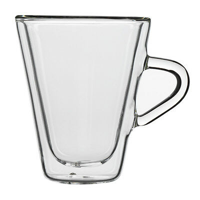 Bormioli Luigi - Boite 2 Verres Thermic Glass 10.5 Cl Expressino