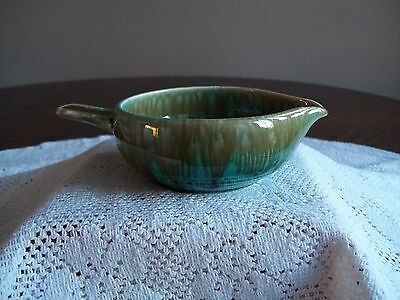 Shannon Pottery Sauce Boat