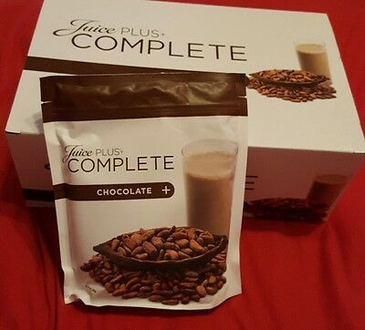 Juice Plus Complete Protein Shakes Chocolate