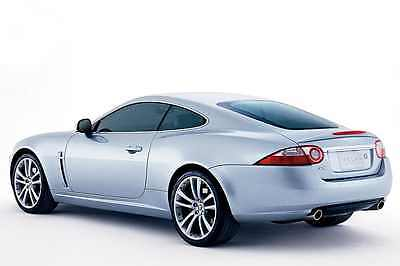 Jaguar Xk & Xkr X150 2006 - 2012 Workshop Service Repair Manual On Cd