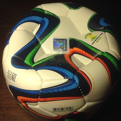 Soccor Ball Fifa World Cup Size 5 Adidas Brand New Unwanted Prize
