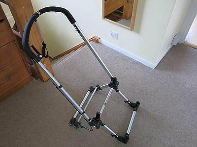 Bugaboo Frog replacement chassis/frame (no wheels) - good working condition