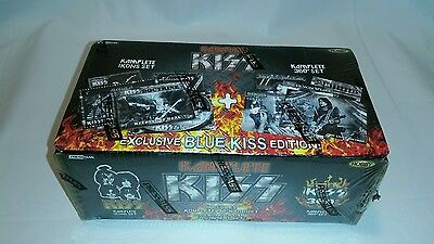 ☆ Kiss 2009 Press Pass Complete Komplete Factory Set (180 Cards) Icons + 360°