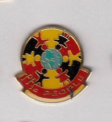 McDonalds Mc People Pin !!