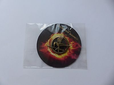 Pin's - Badge - The Hunger Games - NEUF