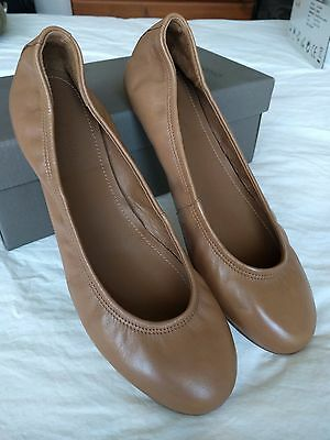 "Country Road ""Letitia"" ballet flats Size 39.5"