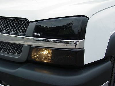 1997 - 2002 Ford Expedition  Head light Covers