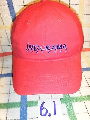 Indorama Ventures Baseball Hat/Cap