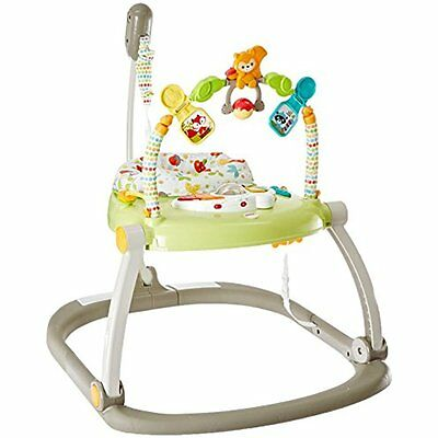 Jumpers Fisher-Price Woodland Friends SpaceSaver Jumperoo