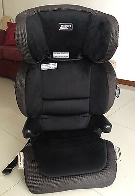 Mothers Choice Treasure Booster Seat