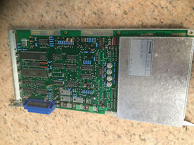 Fanuc / Hitachi A87L-0001-0105 07C Bubble Memory Unit BMU 512-1 A8700010105