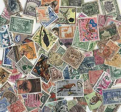 timbres commonwealth