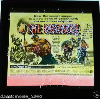 The Miracle Original Glass Slide