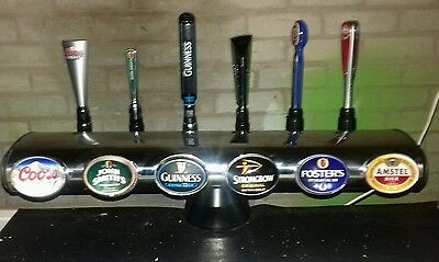 Ultimate T Bar Beer Pump/ Font Pub Beer Equipment
