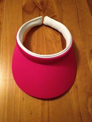 Women's Pink Cap - One Size Fits All