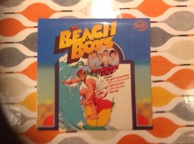"""The Beach Boys 12""""Vinyl MFP 'All Summer Long' In Ex.Condition Very Collectible!"""