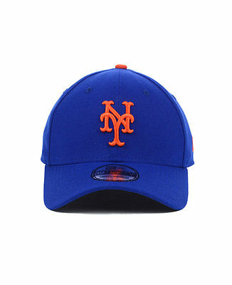 NEW ERA NEW York Mets MLB Team Classic 39THIRTY Cap -  24.99  2dcb97c0a9f9
