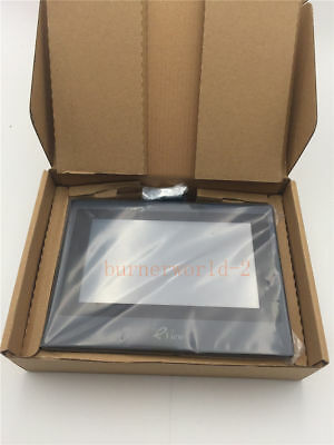 """7 inch HMI ET070 eView 7"""" Touch Screen HMI Touch Panel Cable & Software"""
