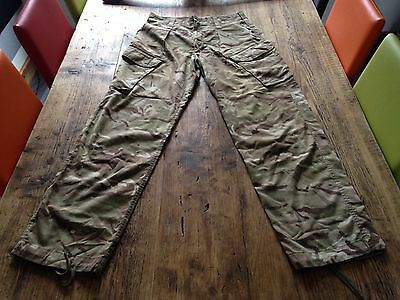 Genuine Issue British Army MTP Trousers