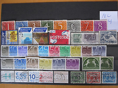 Briefmarken Lot Niederlande