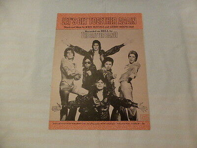Let's Get Together Again - The Glitter Band