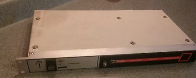 Vintage Dolby Surround Sound Adapter Model SA4